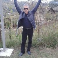 Гия, 48 лет, Козерог, Краснодар
