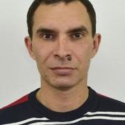 Антон, 39, г.Качканар