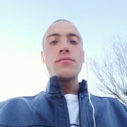 Дмитрий, 26, г.Заводоуковск