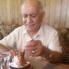 Hüsamettin, 61, г.Шымкент