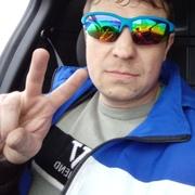 Олег 34 Санкт-Петербург