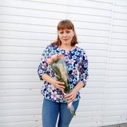 Елена 39 лет (Весы) Шебекино