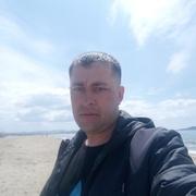 Александр, 34, г.Славянка