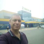 халиг, 51, г.Великий Новгород (Новгород)