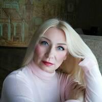 Ольга, 51 год, Козерог, Челябинск