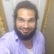 Елисей, 27, г.Тюмень