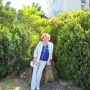 Людмила, 68, г.Лесной