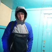 Дмитрий 23 Братск