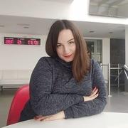 Александра, 26, г.Фрязино