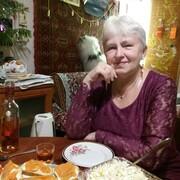 Светлана, 63, г.Подпорожье