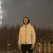 Vladislav, 23, г.Санкт-Петербург