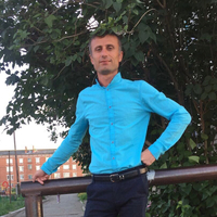 Далер, 37 лет, Рыбы, Екатеринбург