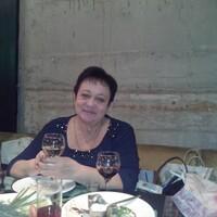 Ирина, 65 лет, Весы, Самара