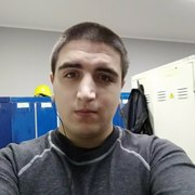 Иван, 22, г.Нефтеюганск