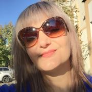 анастасия 30 лет (Рак) Николаев