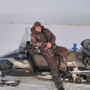 Олег 49 лет (Овен) хочет познакомиться в Ханты-Мансийске