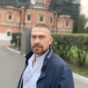 Ivan Voitenko 41 Дзержинский
