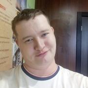 Андрей, 33, г.Мичуринск