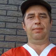 Бреусенко Михаил 43 года (Весы) Троицк