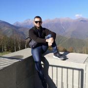 Макс 27 лет (Козерог) Луганск