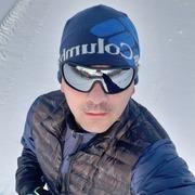 Иван, 39, г.Вилючинск