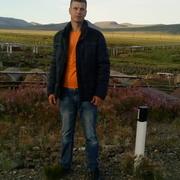 Андрей 40 лет (Телец) Певек