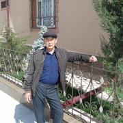 Файзулло 62 года (Водолей) Заамин