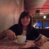 Катя, 35 лет, Водолей, Санкт-Петербург