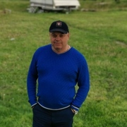 Олег 49 лет (Рыбы) Калининград