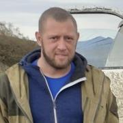 Павел, 33, г.Южно-Сахалинск