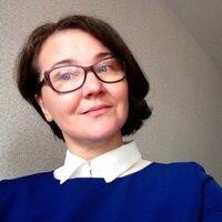 Катерина, 51 год, Водолей, Истра