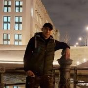Patryk 25 Берлин