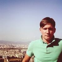 Павел, 34 года, Водолей, Москва