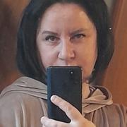 Светлана 48 лет (Водолей) Екатеринбург