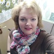 Людмила 44 года (Овен) Санкт-Петербург