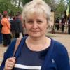 Елена, 55, г.Горское