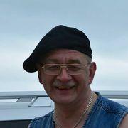 Андрей, 55, г.Мончегорск