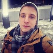 Александр 24 Москва