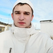 Владимир, 25, г.Троицк