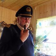 Александр, 67, г.Сосновый Бор