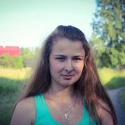 Екатерина, 25, г.Всеволожск