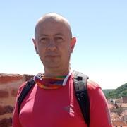 володимир, 45, г.Прага