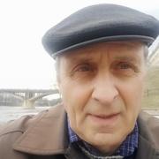 Борис Шуголь, 66, г.Витебск