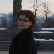 Виктория элитный парф 42 года (Телец) Владикавказ