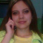 Анютка, 24, г.Чусовой