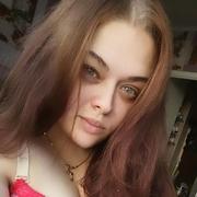 Соленый Огурчик 26 лет (Скорпион) Сумы