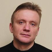 юра, 48, г.Сергиев Посад