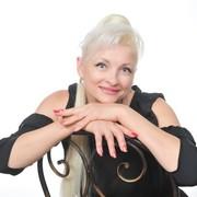 Елена 51 год (Стрелец) Новая Каховка