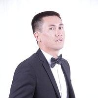 Серик  Бахытулы, 32 года, Овен, Яныкурган