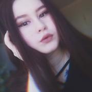 Ульяна, 18, г.Тольятти